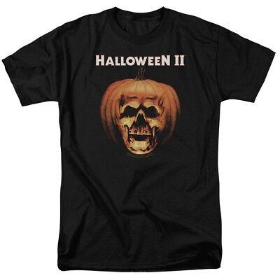 Halloween II Pumpkin Shell T-Shirt Sizes S-3X NEW - Halloween Ii Pumpkin
