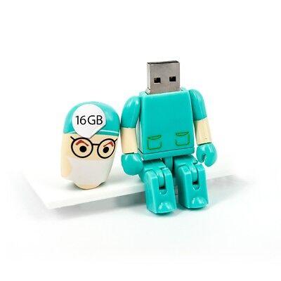 USB Stick 16 GB Arzt Chirurg