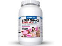Stripfast 5000, Strip Shake, Superlean
