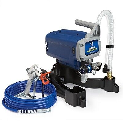 Graco 257025  Magnum Project Painter w/ 2.5 Gal Airless Paint Sprayer
