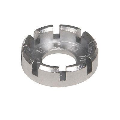 Speichenschüssel universal 10 - 15 Nippelspanner Speichenwerkzeug 11869