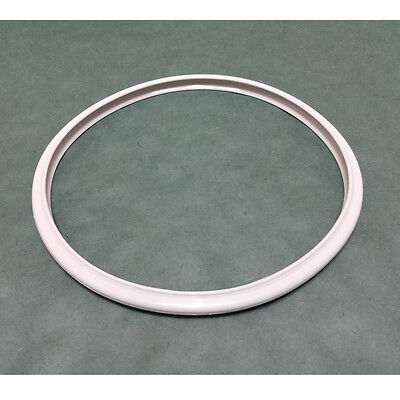22cm Replacement Silicone Rubber Sealing Gasket Ring Silit Pressure Cooker
