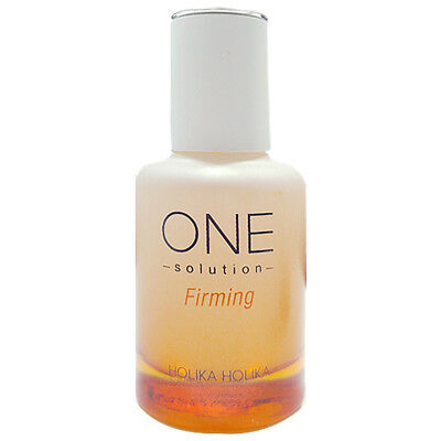 Holika Holika One Solution Super Energy Ampoule Firming 30ml Free gifts