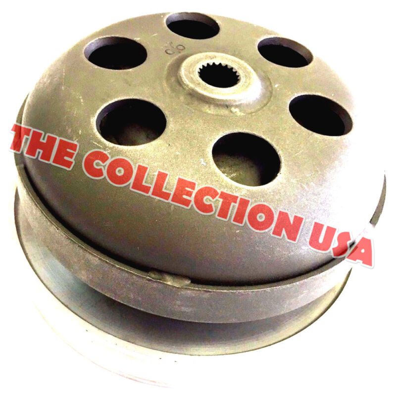 250CC COMPLETE CLUTCH ASSEMBLY Scooter Moped Go Kart Dune Buggy CF250 P CT08