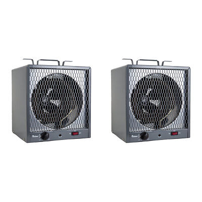 Dr. Infrared Heater Workshop Portable Industrial Space Heate