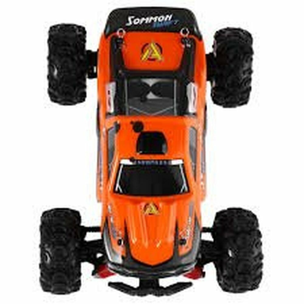RC Car SUBOTECH BG1510B 1/24 2.4GHz Full Scale High Speed 4WD Off Road Racer