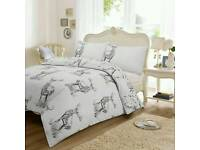 duvet cover set...super king