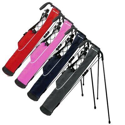 NEW Orlimar Golf Pitch 'n' Putt Sunday / Stand / Par 3 Bag - Pick the Color!!