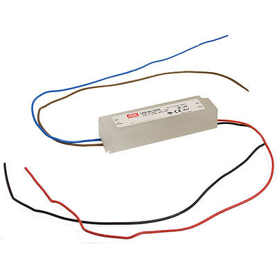 Mean Well Lpc-35-700 Ac To Dc Power Supply Enclosed Led Single Output Power Supp