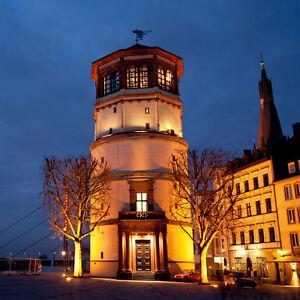 Düsseldorf Übernachtung zu zweit inkl. Frühstück im 4* Mercure Hotel Kaarst