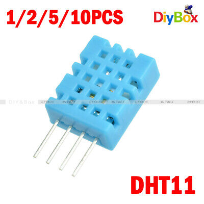 12510pcs Dht11 Dht-11 Digital Temperature And Humidity Sensor For Arduino