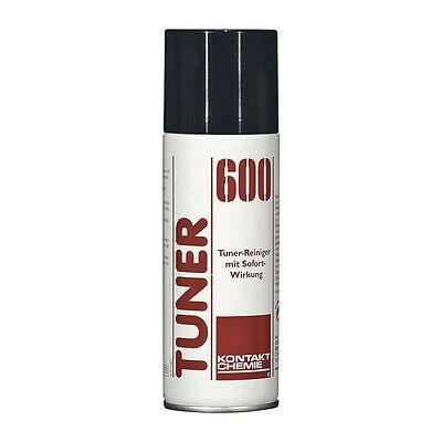 KONTAKT CHEMIE TUNER 600 Kontaktreiniger 200 ml Kontaktspray