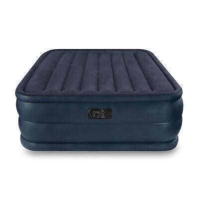 Rising Comfort Air Mattress Bed