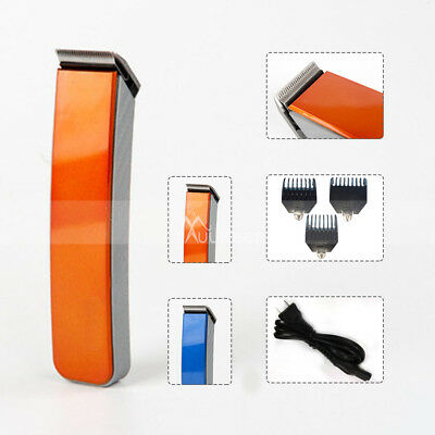 Hair Clipper Electric Shaving Machine Beard Trimmer Haircut Clipper Rechargeable for sale  Shipping to Canada