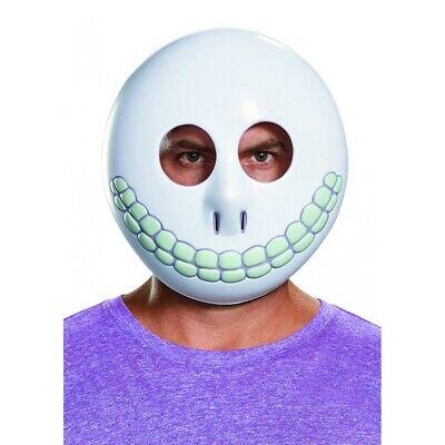 Nightmare Before Halloween Costumes (Barrel Adult Mask The Nightmare Before Christmas Costume Halloween Cosplay)