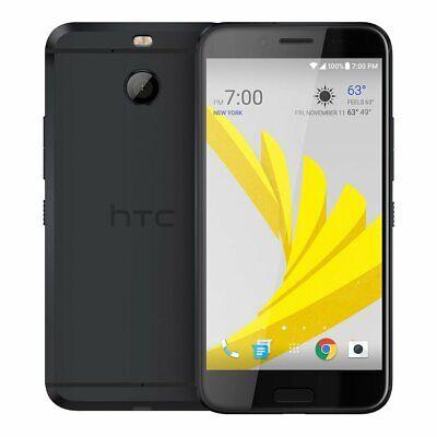 HTC Bolt - 32GB - Gunmetal (Sprint + GSM Global Unlocked) AT&T - Tmobile - New