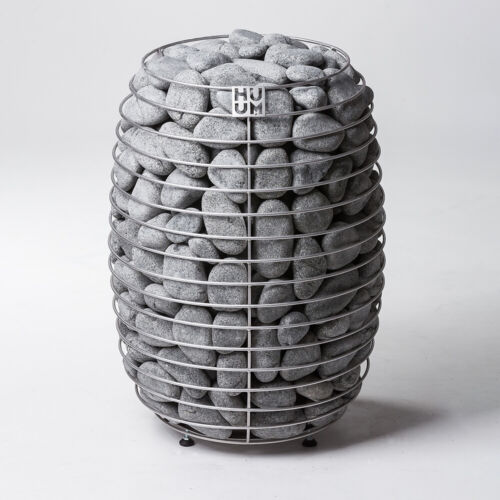 HUUM Hive Sauna Heater with UKU Control & Sauna Stones