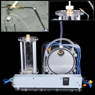 Electrolysis Water Machine Oxy-hydrogen Generator For Teach Thermal Processing