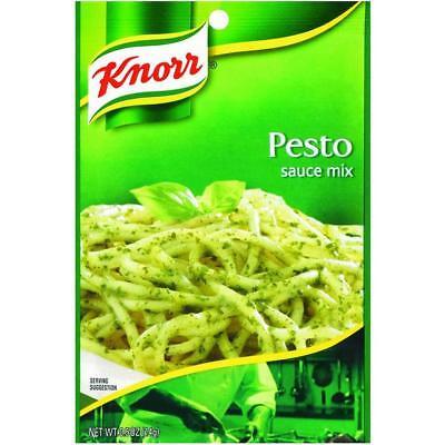 (Knorr-Pesto Sauce Mix (12-0.5 oz bags))