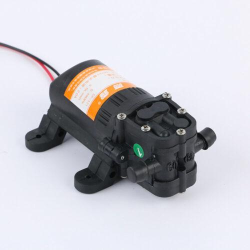 12v Agricultural sprayer self priming Pump Diaphragm pump