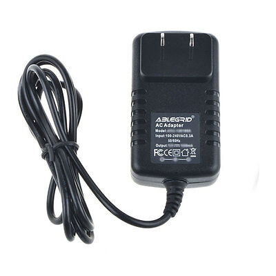 Wall AC-DC Power Adapter Charger for Acer Iconia W3-810-1416 1600 Tablet Supply