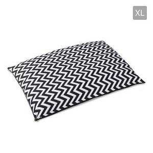 AUS FREE DEL-XLarge Washable Wavy Stripe Heavy Duty Pet Dog Bed Sydney City Inner Sydney Preview