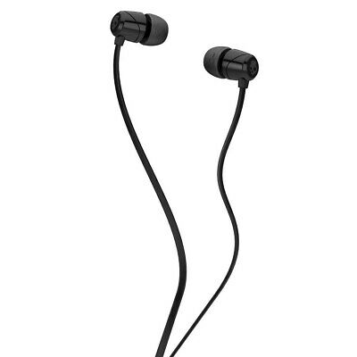 Skullcandy JIB Wired In-Ear Headphone Bundle of 3 - Black