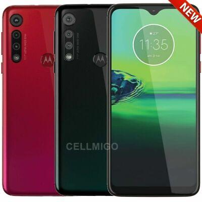 Motorola Moto G8 Play (32GB) 6.2