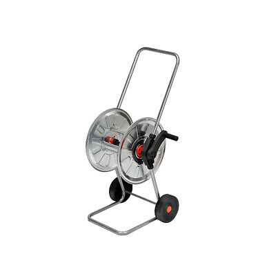 AGRATI Cart Hose Reel Water 60M 1/2