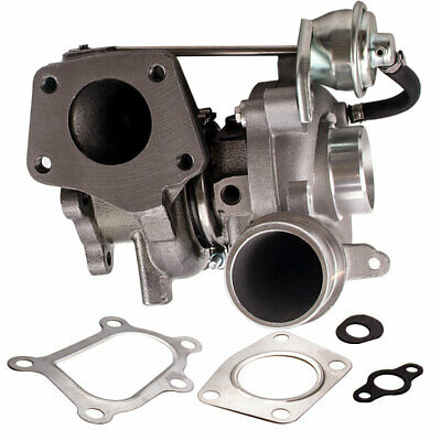 Turbocharger Turbo for Mazda 3 CX-7 MPS MZR L3M713700C K0422-882 + Gasket