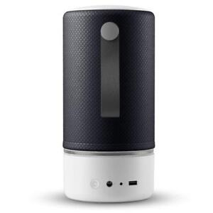 NEW Roll over image to zoom in Libratone ZIPP Haut-parleur portable WiFi + Bluetooth
