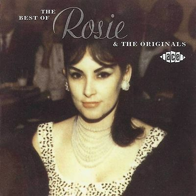 Rosie And The Originals - The Best Of Rosie And The Originals (CDCHD (The Best Of Rosie & The Originals)