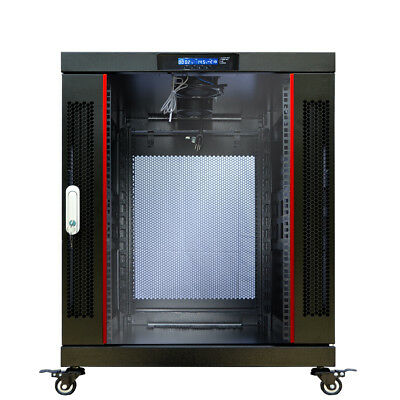 15u Rack (15U Server Rack Cabinet Enclosure Premium Series Sysracks 35
