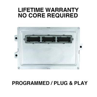 (Engine Computer Programmed Plug&Play 2001 Jeep Grand Cherokee PCM ECM ECU)