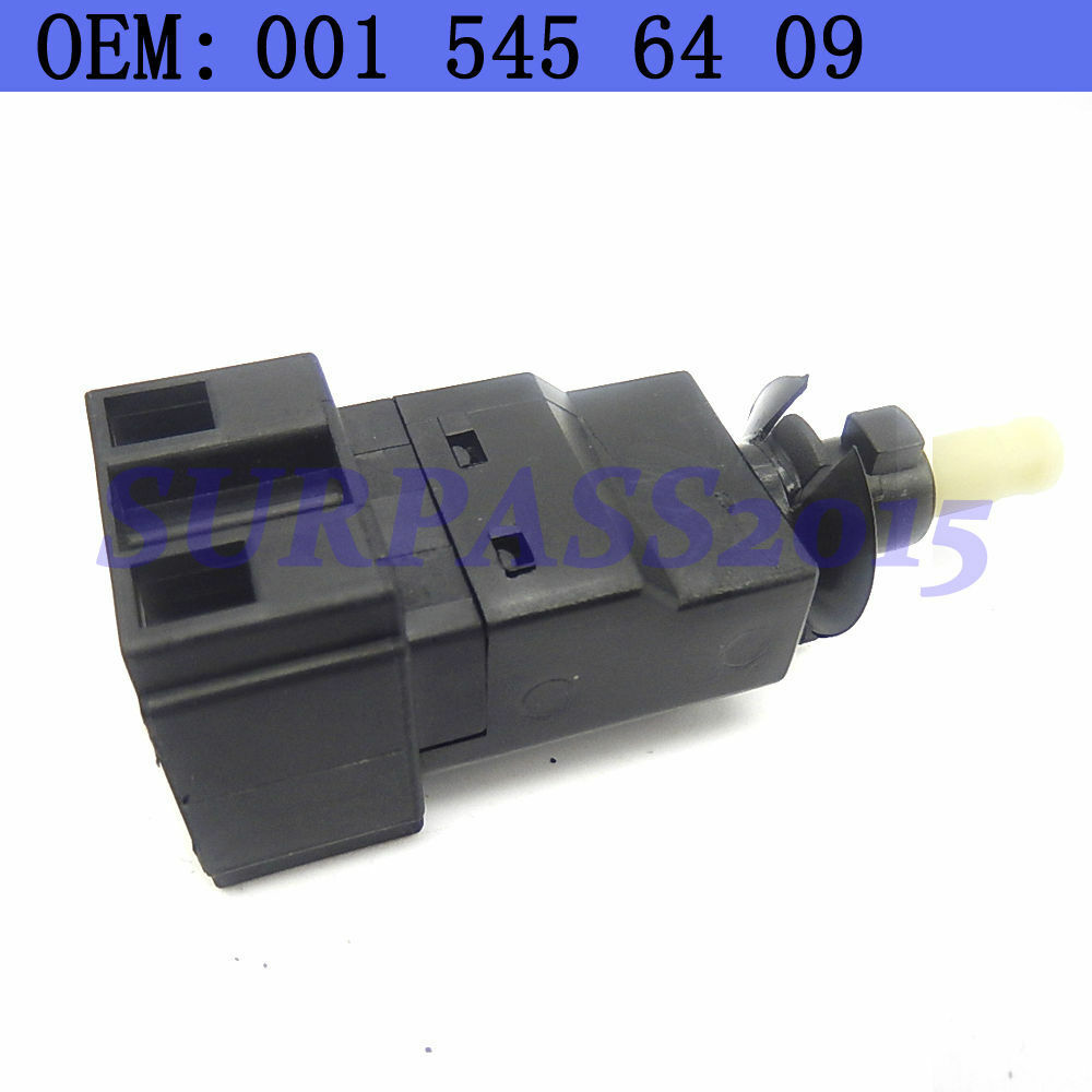 new brake light switch for mercedes benz w210 w208 w163 w203 c230 0015456409 in strabane. Black Bedroom Furniture Sets. Home Design Ideas