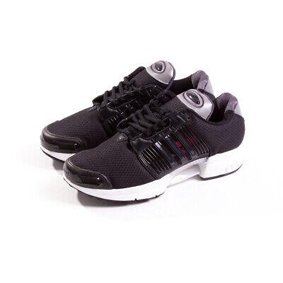 Adidas Originals Black/White Clima Cool 1 Trainers