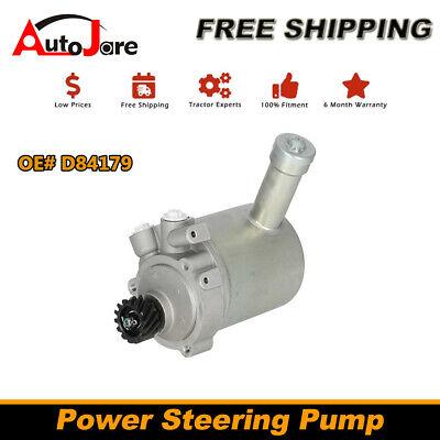 Power Steering Pump D84179 Case Tractor 480d 480c 580c 580d 584d 584c 585d 586c