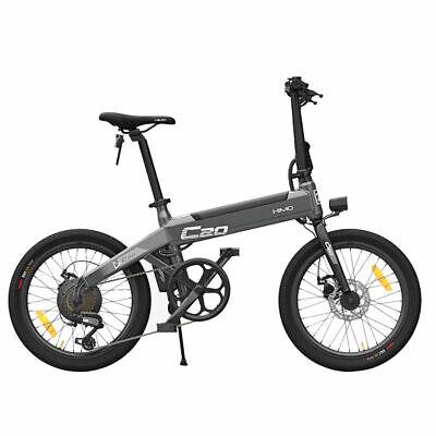 Xiaomi HIMO C20 Bicicleta ciclomotor eléctrica plegable 250W Motor Max 25km / h