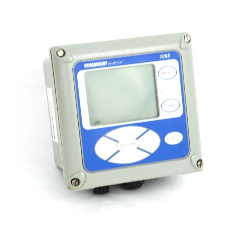 Rosemount Analytical 1056-01-20-38-AN Rosemount 1056 Dual Channel Transmitter