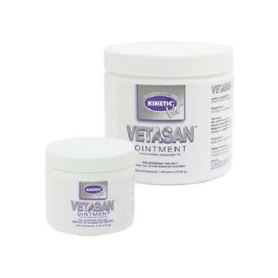 Vetasan Animal Topical Antiseptic Ointment For Wound & Fungus