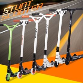 Brand New Boxed Stunt Scooter only £25...Xmas Gift