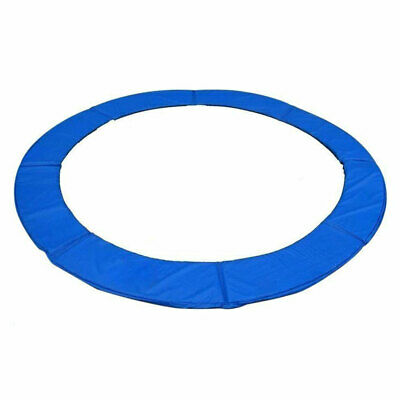 Exacme 14 Foot Round Trampoline Frame Spring Cover Safety Pa