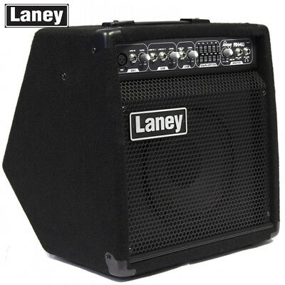 Laney AH40 Audiohub Combo Guitar Bass Drum Keyboard Acoustic Electric Amplifier