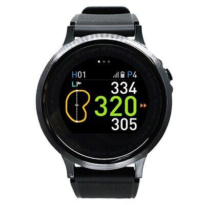 NEW Golf Buddy WTX Plus Smart Golf GPS Watch Bluetooth Touch Screen $250 Retail