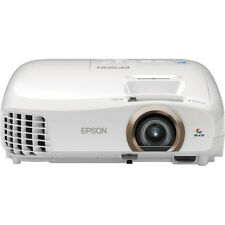Epson PowerLite Home Cinema Projector 2045 Wireless 3D Full HD 1080p V11H709020