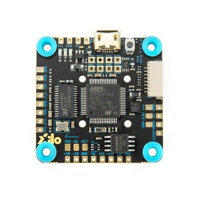 XILO Stax F4 Drone Quadcopter Flight Controller