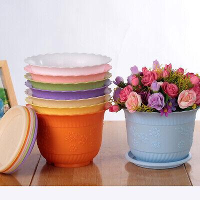 Mini Flower Plant Pots Indoor Garden For Succulent Plant Pot Small Planter Decor