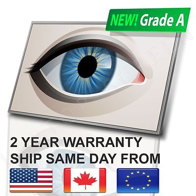HP Envy M6-1125DX LCD Screen Replacement for Laptop New LED HD Glossy