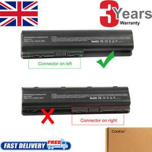BATTERY For HP DV4 485041-001 497694-001 484170-002 498482-001 484170-001