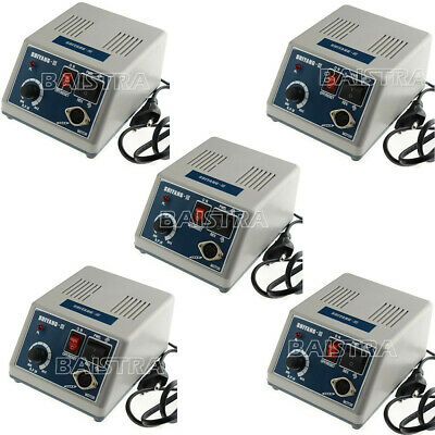 Dental Lab Marathon Micromotor Shiyang Micro Motor N3 S05 Polishing Machine Ups